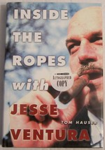 Inside the Ropes With Jesse Ventura