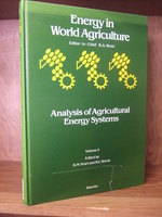 Analysis of Agricultural Energy Systems