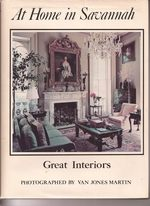 At Home in Savannah:  Great Interiors