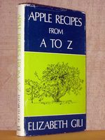 Apple Recipes from A to Z