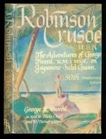 Robinson Crusoe, U.S.N.
