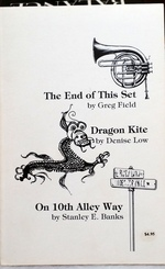 The End of This Set/Dragon Kite/on 10th Alley Way