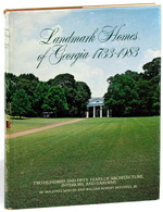 Landmark Homes of Georgia 1733-1983