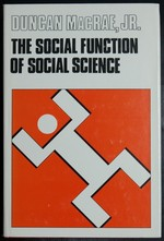 The Social Function of Social Science