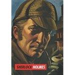 Selected Adventures of Sherlock Holmes