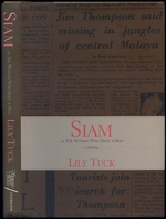 Siam Or the Woman Who Shot a Man