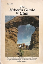 Hiker's Guide to Utah