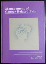 Management of Cancer-Related Pain