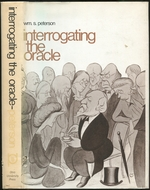 Interrogating the Oracle:  a History of the London Browning Society