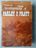 Autobiography of Parley Parker Pratt