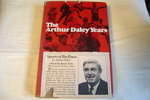 Sports of the Times:  The Arthur Daley Years