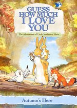 Guess How Much I Love You: Autumn's Here