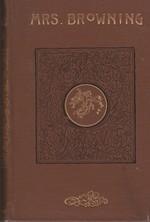 Poetical works of Elizabeth Barrett Browning.
