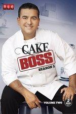 Cake Boss: Season 5, Vol. 2
