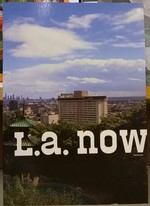 L.a. Now:  Volume One