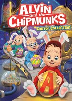 Alvin and the Chipmunks: Easter Collection