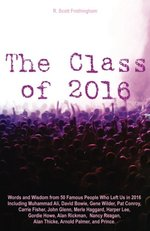The Class of 2016