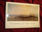 Turner at the Tate. Ninety-Two Oil Paintings