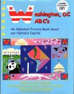 Washington, Dc Abc's [Signed By Author]
