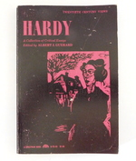 Hardy a Collection of Critical Essays