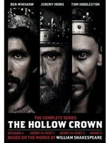 Hollow Crown: The Complete Series