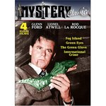 Mystery Classics Vol. 12 - 4 Feature Films