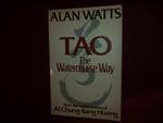 Tao. the Watercourse Way