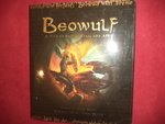 Beowulf. a Tale of Blood, Heart, and Ashes