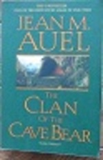 The Clan of the Cave Bear:  Earth's Children,