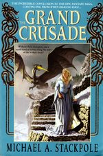 The Grand Crusade (the Dragoncrown War Cycle #3)