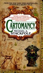 Cartomancy (the Age of Discovery Book 2)