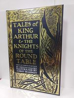 Tales of King Arthur the Knights of the Round Table (Gothic Fantasy)