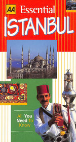 Essential Istanbul (Aa Essential S. )|Franquet, Sylvie; Sattin, Anthony; Satton, Anthony