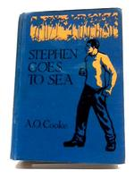 Stephen Goes to Sea