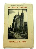 A Short History of St. Mary's Hitchin