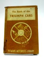 The Book of the Triumph Cars