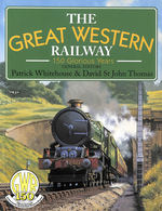 The Great Western Railway:  150 Glorious Years (Gwr)