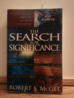 The Search for Significance:  Book and Workbook.