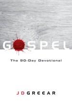 Gospel:  the 90-Day Devotional