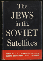 The Jews in the Soviet Satellites