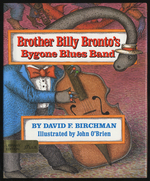 Brother Billy Bronto's Bygone Blues Band