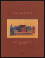 Michael Graves Buildings and Projects 1990-1994