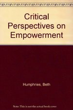 Critical Perspectives on Empowerment