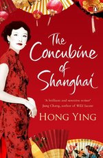 The Concubine of Shanghai
