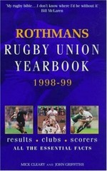 Rothman's Rugby Union Year Book 1998-99