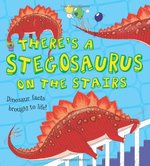 What If a Dinosaur|Jarvis, Chris, and Koken, Alexandra, and Symons, Ruth
