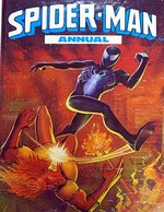 Spider-Man Annual 1986|Tom Defalco