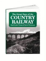 Great Days of the Country Railways