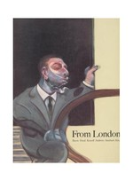 From London:  Bacon, Freud, Kossoff, Andrews, Auerbach, Kitaj