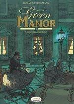 Green Manor Part I:  Assassins and Gentleman